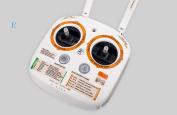 (P3Y-UK) DJI Phantom 3 Sticker Set / Controller Stickers