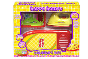 Happy Homes Laundry Playset