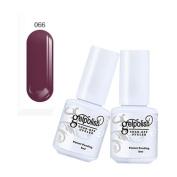 Unique Nail Polish, Efaster Candy Colours Gelpolish Barbie Light Treatment Plant Nail Glue Plastic Women Girls Makeup