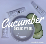 Cooling Cucumber Eye Gel