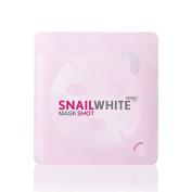 Snail White Maskshot Single 1sheet