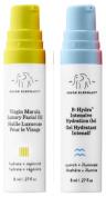 Drunk Elephant VIRGIN MARULA OIL & B-HYDRA INTENSIVE HYDRATION GEL .800ml