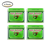 PACK OF 4 - Bag Balm Vermont's Original Ointment, 240ml