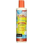 Linha Tratamento (#ToDeCachinho) Salon Line - Shampoo Kids {Limpeza Incrivel!} 300 Ml -