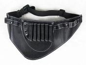 Salon Barber Scissors Bag Scissor Clips Shears Shear Bags Tool Hairdressing Holster Pouch Holder Case Belt