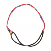 MonkeyJack Simple Girl's Colour Blocking Hairband Headband Beauty Hair Accessories