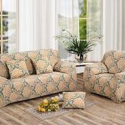WWQY Indian tight towel full sofa sofa set non-slip elastic fabric sofa set , sofa cover