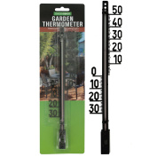 123-Wholesale - Set of 36 Garden Thermometer - Household Supplies Thermometers