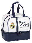 Real Madrid FC 811654040 Official 2016/17 Mini Lunch Bag