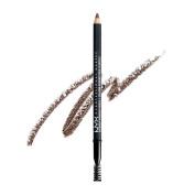 NYX Cosmetics Professional Makeup Eyebrow Powder Pencil, Espresso, 0ml