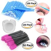 New8Beauty Eyelash Brushes