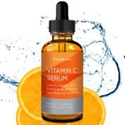 Vena Beauty Vitamin C Facial Serum Anti-Ageing Facial Serum with Hyaluronic Acid