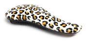 KiraShan - Detangling Hair Brush Easy Glide Wet or Dry Animal Prints