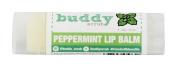 Buddy Scrub - Lip Balm Peppermint - 5ml