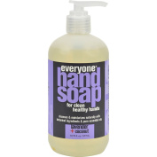 Eo Products Everyone Hand Soap - Lavender And Coconut - 380ml