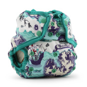 Rumparooz One Size Cloth Nappy Cover Snap, Neverland Exclusive