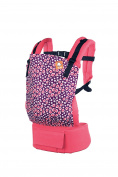 Baby Tula Toddler Carrier - Coral Reef