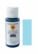 Leather Restore Leather Colour Repair, LIGHT BLUE, 30ml Bottle - Repair, Recolor & Restore Leather & Vinyl Couch, Furniture, Auto Interior, Couch, Car Seats, Sofa