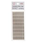 Chibitronics Conductive Fabric Tape Patches