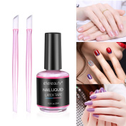 ETEREAUTY Peel off Nail Polish Barrier and Skin Barrier for Nail Art, 15ml