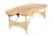 Best Massage Portable SPA Massage Table Package Cream 80cm