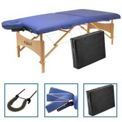 Best Massage Portable SPA Massage Table Package 70cm
