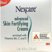 Nexcare Advanced Skin Fortifying Cream - 240ml by Nexcare