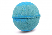 Bath Bomb Fizzle Mermaid Siren Song Bath Bomb, 180ml, Blue/Green