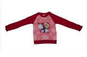 Character Despicable Me Minions Christmas Years Jumper Clothing