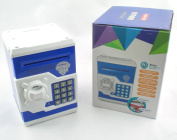 Toy Money Bank Electronic Combination Safe