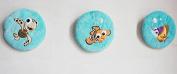 Baby Ocean Nemo Crib Bedding Wall Art Hangings
