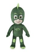 PJ Masks Gekko Cuddle Pillow, Green