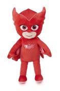 PJ Masks Owlette Cuddle Pillow, Red