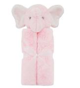 Super Soft Animal Plush Coral Fleece Blanket