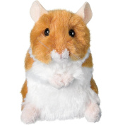 Hamster Toys Enubody Cute Talking Hamster Electronic Pet Talking Plush Buddy Mouse for Kids