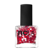 NCLA Nail Lacquer, Heart Attack