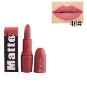 ESCENERY 18 Colours Lipstick Moisturiser Smooth Lips Stick Long Lasting Charming Lip Lipstick Cosmetic