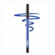 Nykaa Glamoreyes Eye Pencil - Blue Hex 01