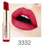 ESCENERY 20 Colours Lipstick Ladies Beauty Makeup Waterproof Sexy Hydrating Long Lasting Lipstick