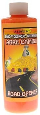 Magical Supplies 240ml Road Opener (Abre Camino) Wash New Direction