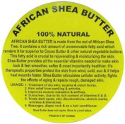 Magical Supplies 470ml Shea Butter salve Stimulate Cellular Activity
