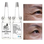 Plant Gift -Botulinum Original Fluid, Quickly smooth wrinkles, tight skin, deep nourish, direct muscle bottom-10ml2 0.35oz