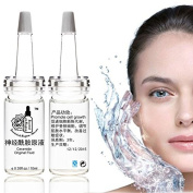 Plant Gift -Ceramide Original Fluid ,High moisture and high permeability of the characteristics of direct access to the skin stratum corneum, suitable for allergic dry skin, mixed dry skin-10ml2