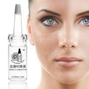 Plant Gift - Vitamin C Original Fluid ,Whitening / anti-ageing / anti-ageing, increase skin white, flexible.-10ml2(0.35oz2)