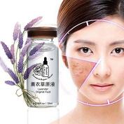 Plant Gift - Lavender Original Fluid ,Oil control master, fresh and mild, improve oily skin-10ml2(0.35oz2)