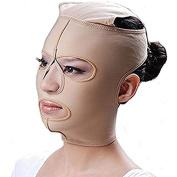 MELADY Fashion Full-Face Anti Wrinkle Face Slimming Cheek Mask Lift V Face Line Slim