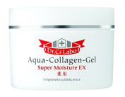 Dr.Sei Lab Aqua Collagen Gel Super Moisture EX 120 g