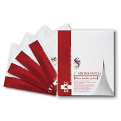 Spa treatment HAS i micropatch 2 sheets x 4 sets 8 pieces