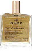 NUXE Produced Oil Moisturising Oil / Facial Hair For 50ml
