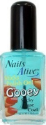 Nail Alive Gooey Base coat by Fingermates [Beauty] by FingerMates